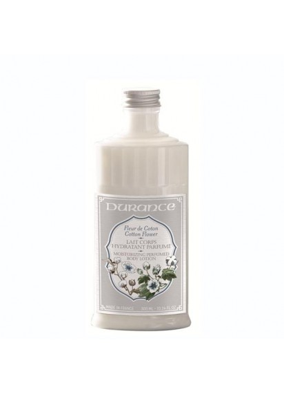 Body Lotion - Cotton Flower