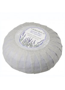 100gr Rnd Soap - Blue Lavender