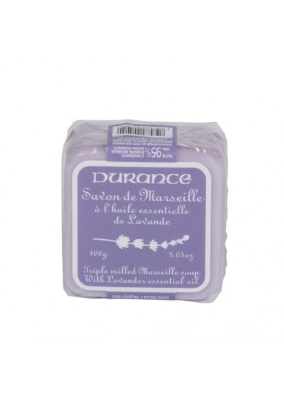 100gr Soap Square - Lavender
