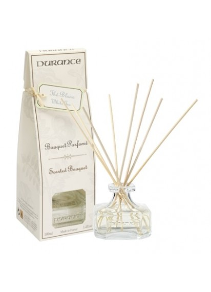 Scented Bouquet - White Tea