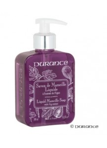 Liquid Soap 300ml - Fig