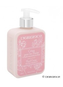 Hand Cream Sqr - Rose