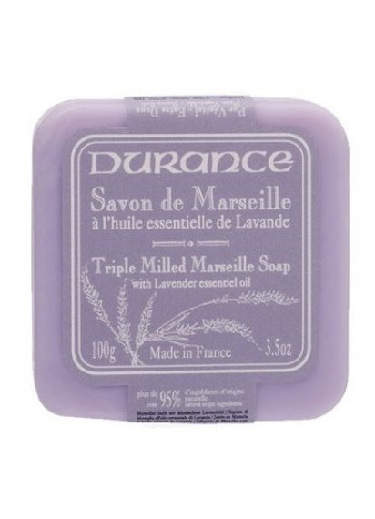 Soap Triple Milled - Lavender