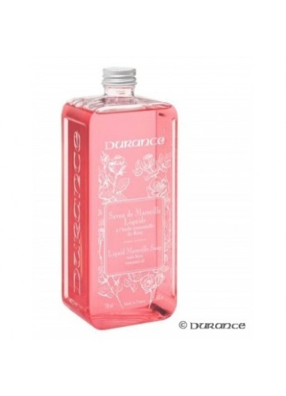 Shower Gel - Rose