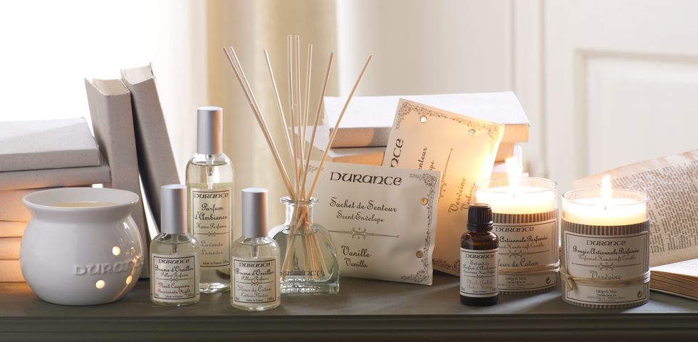French Soap French Candles French Room Spray French