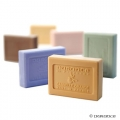 Vegetable Soap 100gr