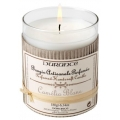 Handcrafted candle - White Camellia