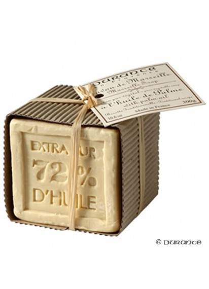 Soap - Olive Oil 300g  - wrapped